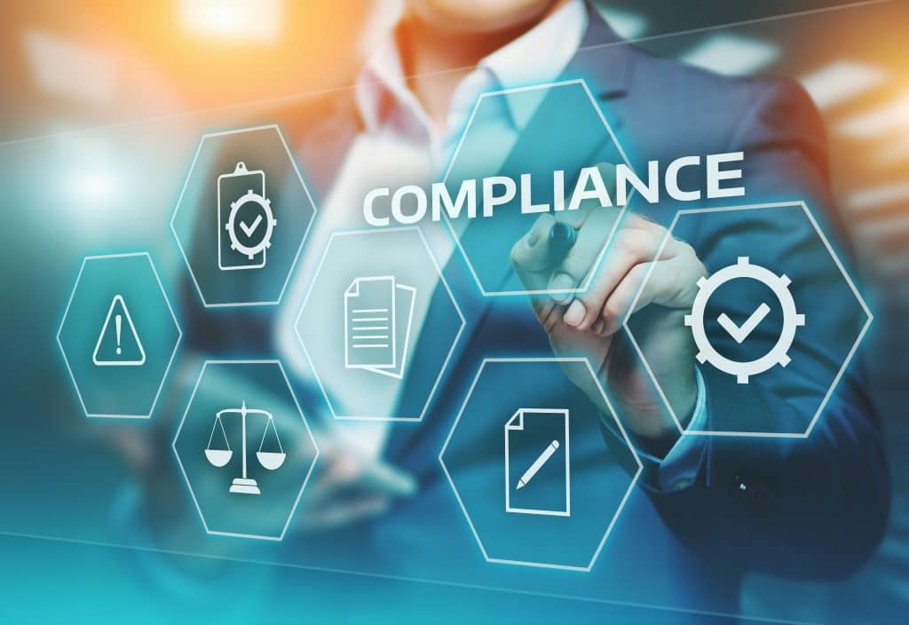 E-Learning Compliance Finanzunternehmen für Mitarbeiter
