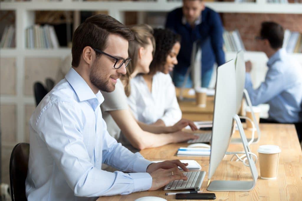 E-Learning Geldwäscheprävention Versicherungen für Mitarbeiter