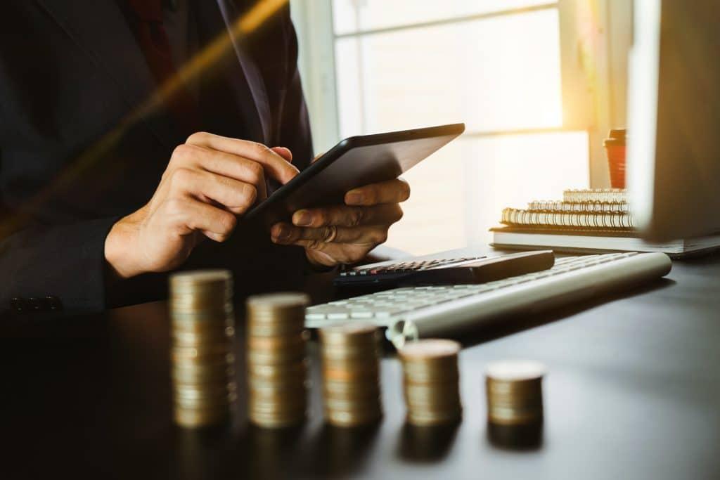 E-Learning Betrugsprävention Finanzunternehmen für Mitarbeiter
