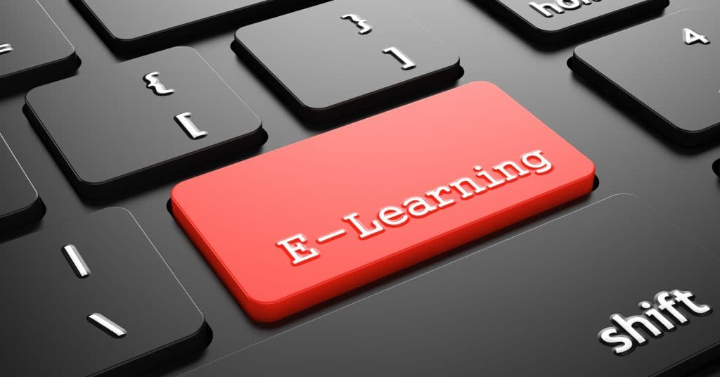 E-Learning einfach + bequem