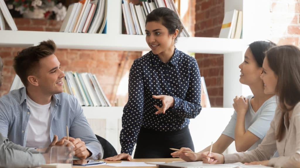 E-Learning Führungsaufgabe Kommunikation