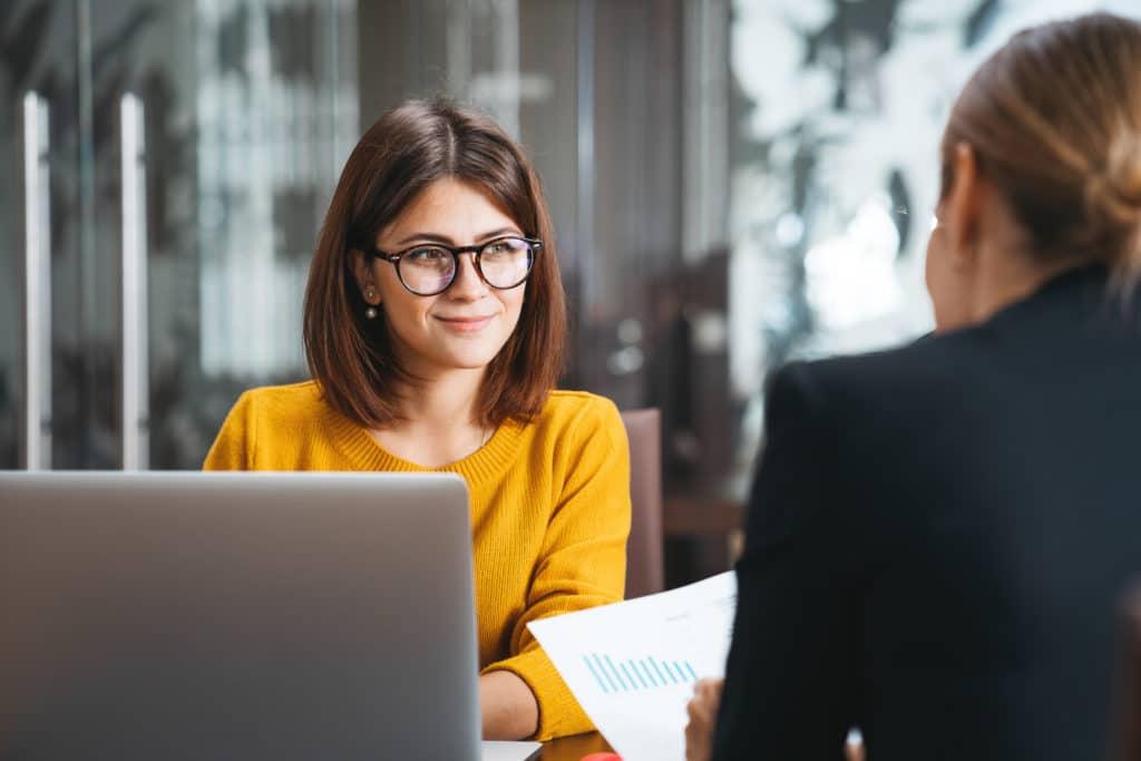 E-Learning Erfolgreiche Mitarbeitergespräche