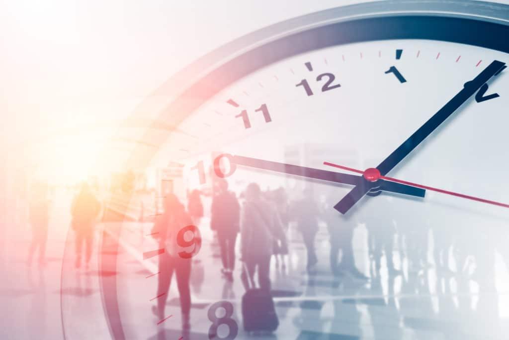 E-Learning Arbeitszeit-Compliance